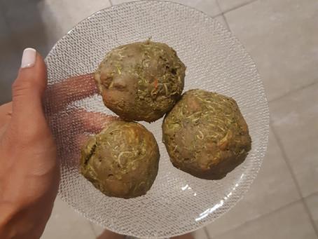 לחמניות חלבון / protein bun
