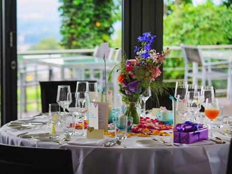 Comment trouver un traiteur pour un mariage en Suisse romande ?