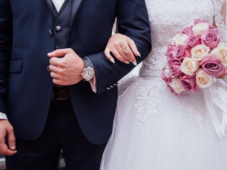 Conseils d'un traiteur pour garder son calme le jour du mariage