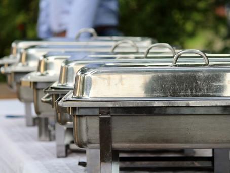 Service traiteur professionnel ou livraison de restaurant : Le meilleur choix pour votre événement.
