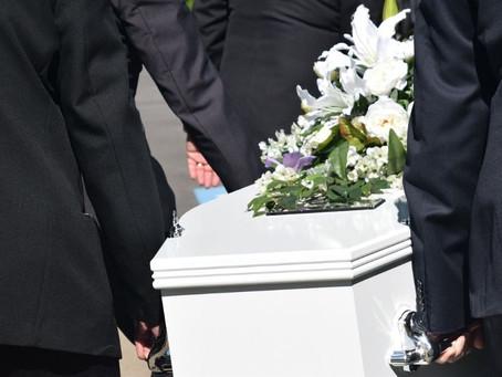 Trouver un traiteur pour des funérailles en Suisse.
