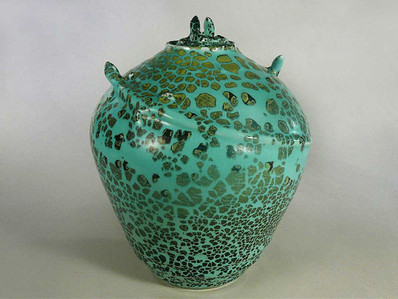 Ceramics New York