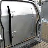 Security Car