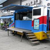 Mobil Toko (Moko)