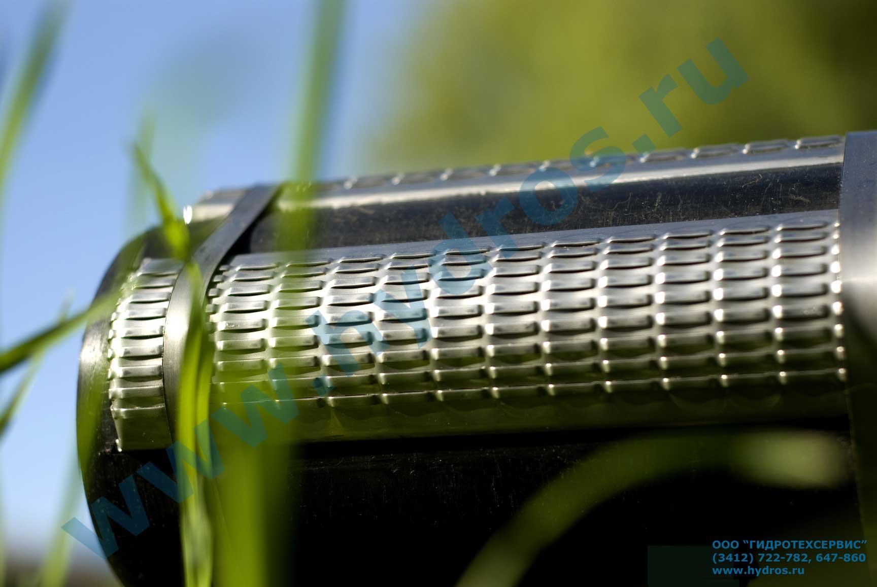 скорый-фильтр-дренажно-распределительная-система-дрс-Гидротехсервис-труба