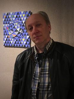 Marek at State of Clay 201602