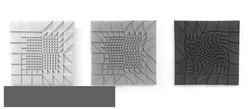 Ceramic tiles-Life's Twist and Turns