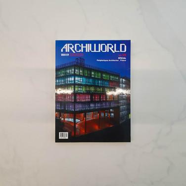 ARCHIWORLD 144