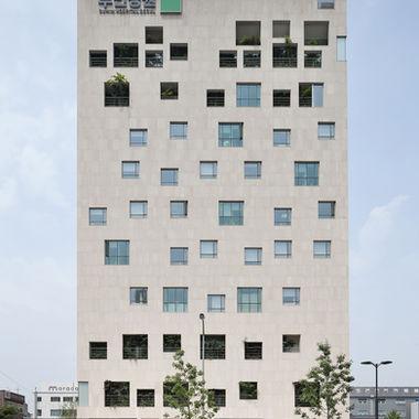 강서 부민병원