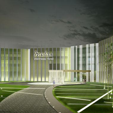 마이다스 호텔