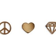 Peace Love Jewelry Rose Gold Stud.jpg