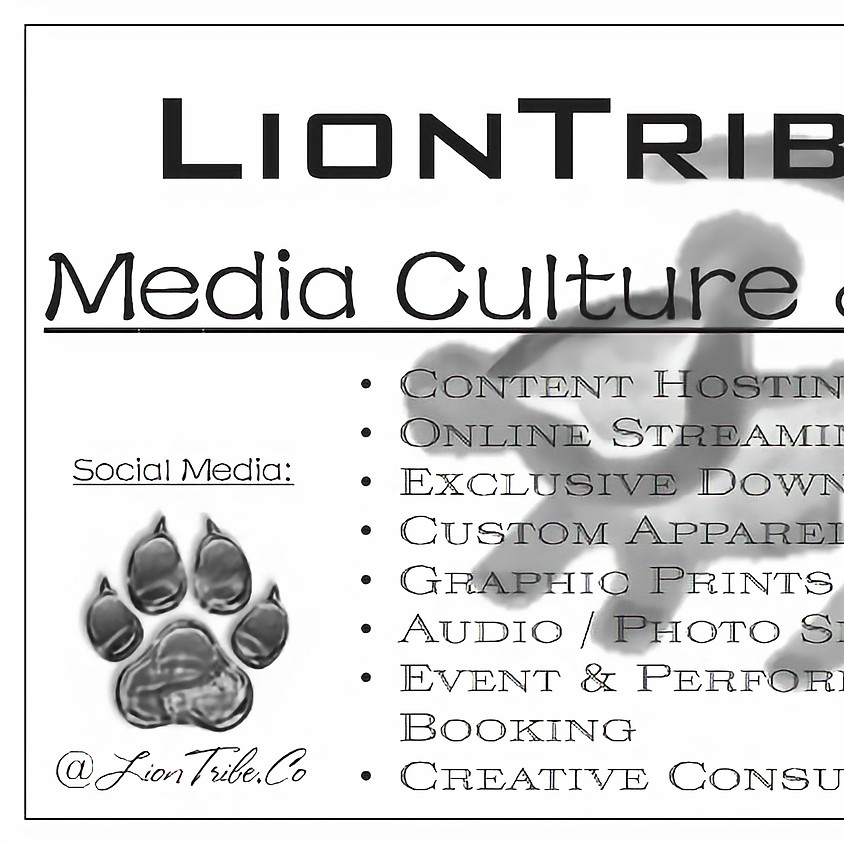 LionTribe.Co Services [ LAUNCH ]