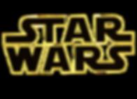 1513370389Star Wars Logo transparent PNG