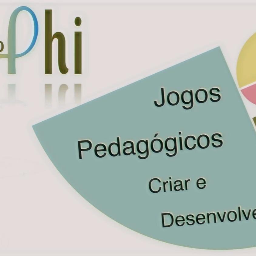 Workshop Jogos Pedagógicos: Criar e Desenvolver