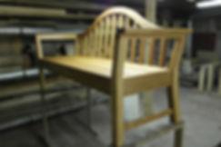 Обслуживание и уход за садовой мебелью