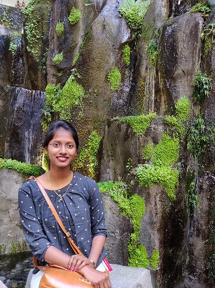 Palchuri Lakshmi Ravali