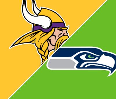 Minnesota Vikings Week 3 Preview: Seattle Seahawks