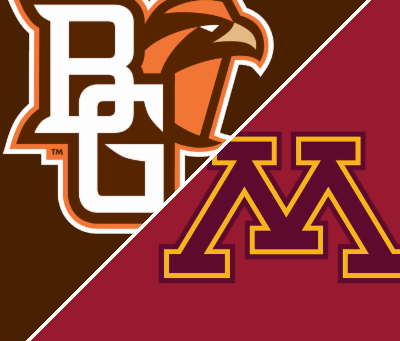 Minnesota Gophers Week 4 Preview 2021: Bowling Green Falcons