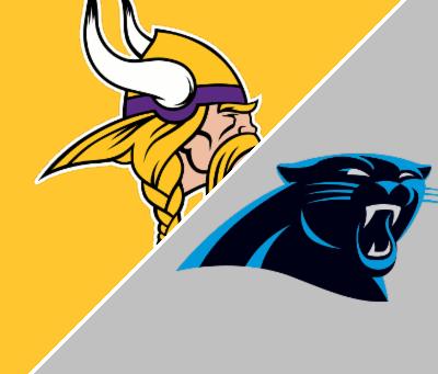 Minnesota Vikings (2-3) travel to face the Carolina Panthers (3-2) Week 6