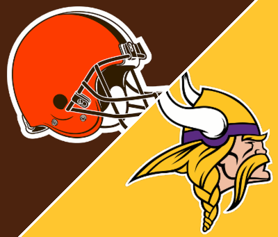 Minnesota Vikings (1-2) host the Cleveland Browns (2-1) Week 4, Preview
