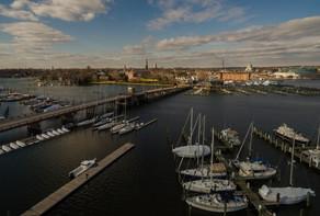 East Port Annapolis Maryland