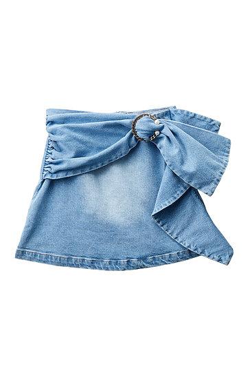 Gercula Denim Skirts