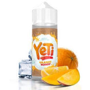 Yeti orange mango