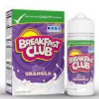 breakfast Club Berry Granola