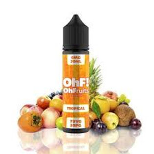 ohF! oh Fruits  Tropical