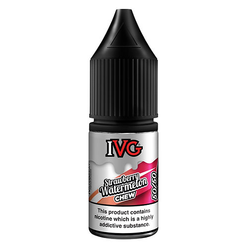 IVG strawberry water melon chew