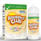 Breakfast club Captain crunch