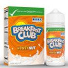 Breakfast club HoneyNut
