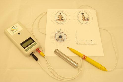 Прибор тест Аурометр