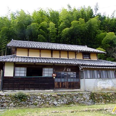 元水車小屋の家 in 若狭小浜