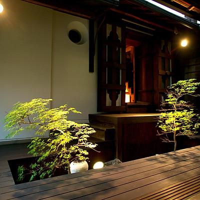ちおん舎 in 京都市中京区