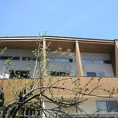 おおい町の家 in 福井県おおい町