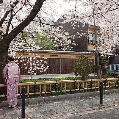 ギャラリー十宜屋 in 京都祇園