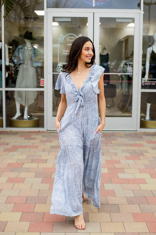 All Yours Jumpsuit