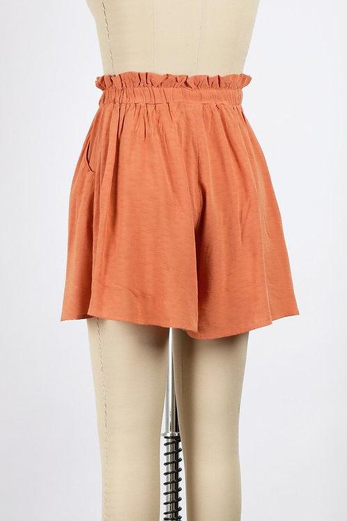 Blissful Babe Shorts