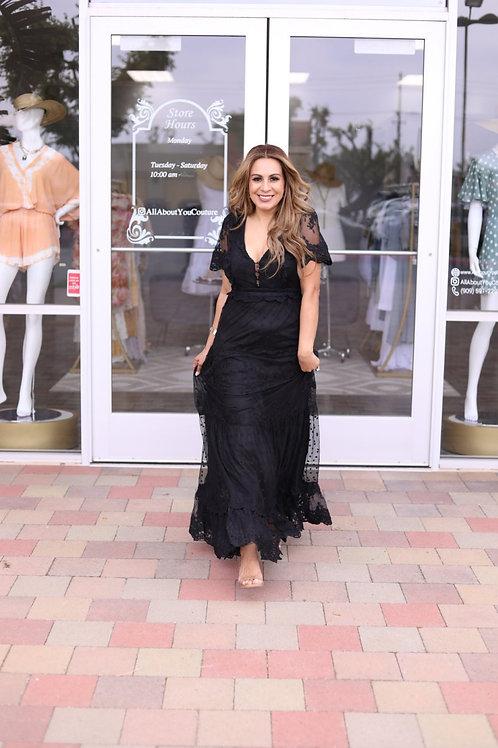 Lovely Impressions Dress
