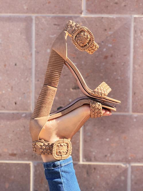 Katie Sandal Heel
