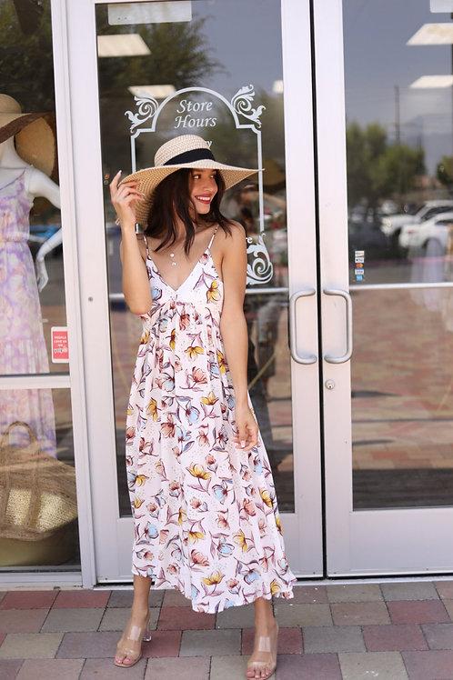 Esperanza Dress