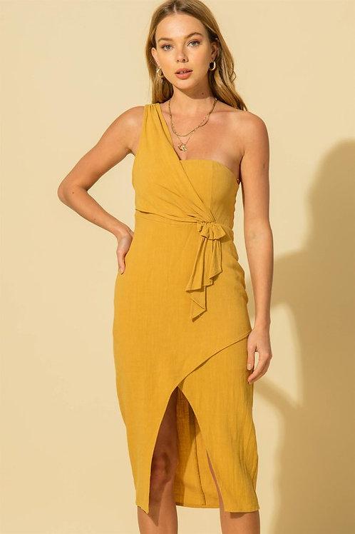 Excellent Style Dress