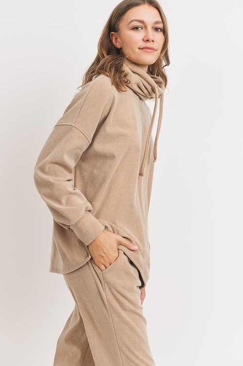 Lazy Couture Pullover