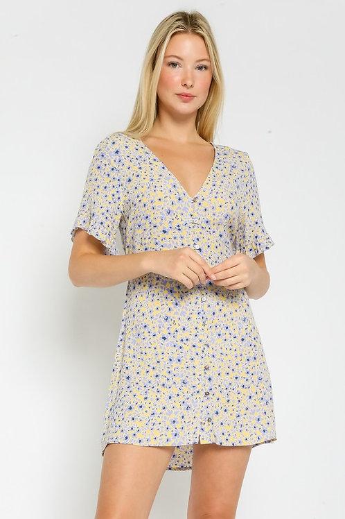 See Me Bloom Dress