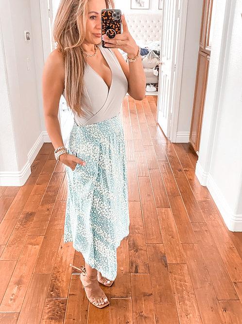 Sunset Seeker Skirt