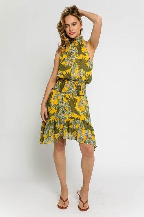 Garden Splendor Dress