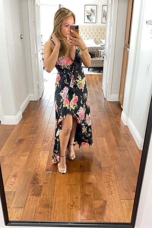 Forever Rose Dress