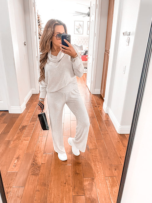 Living and loving lounge pants