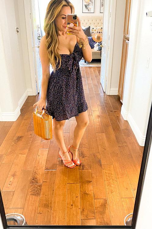 Poosh Dress